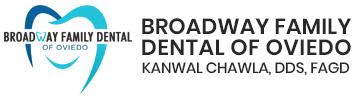 Broadway Family Dental of Oviedo